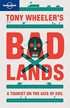 Badlands par [Wheeler, Tony]
