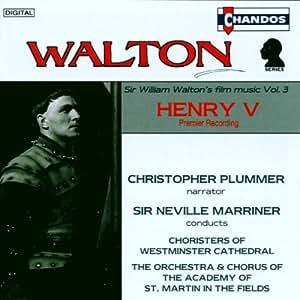 Walton: Henry V