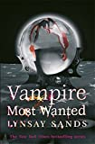 Vampire Most Wanted (Argeneau Vampire 20)