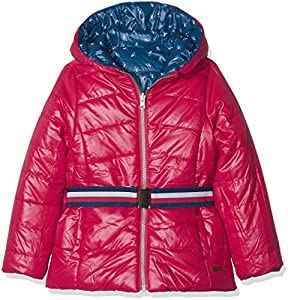 boboli Reversible Technical Fabric Parka