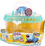 Little Live Pets Kk28046 - Aquarium + Tortue - Stella La Magique