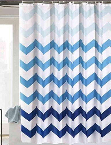 ddi-einfache-polyester-rhombus-grid-duschvorhang-schimmel-mehltau-wasserdicht-duschvorhang-undurchsi