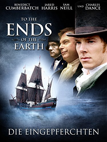 To the Ends of the Earth: Die Eingepferchten