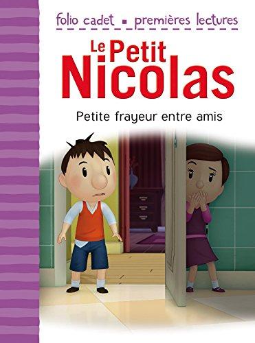 Le Petit Nicolas (Tome 32) - Petite frayeur entre amis par Emmanuelle Lepetit