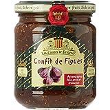 Les Comtes de Provence Confit de Figues 250 g