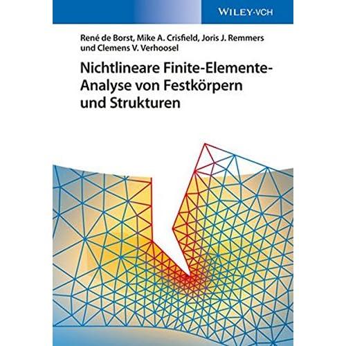 Pdf Download Nichtlineare Finite Elemente Analyse Von Festkorpern Und Strukturen Kostenlos Der Vollstandigste Online Buchleseplatz 53