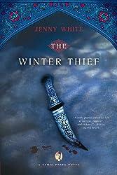 The Winter Thief: A Kamil Pasha Novel (Kamil Pasha Novels)