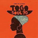 togo soul 70 edits & rarities various ar [Vinilo]