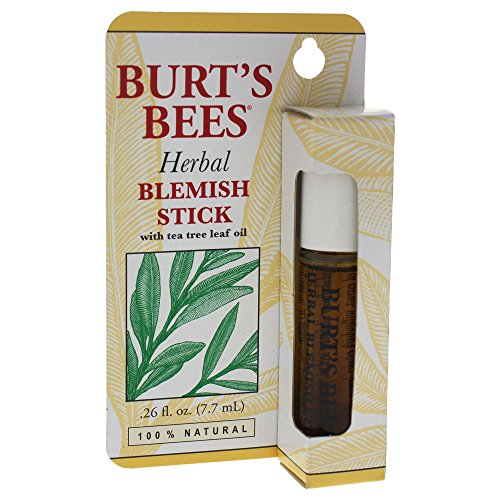 Burt's Bees Burt's bees herbal blemish stick 1er pack 1 x 8 ml