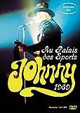 Johnny Hallyday : Palais des Sports (1969)