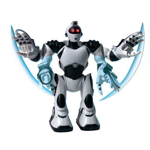 Silverlit E50002 Woo Wee - Mini Robosapiens V2