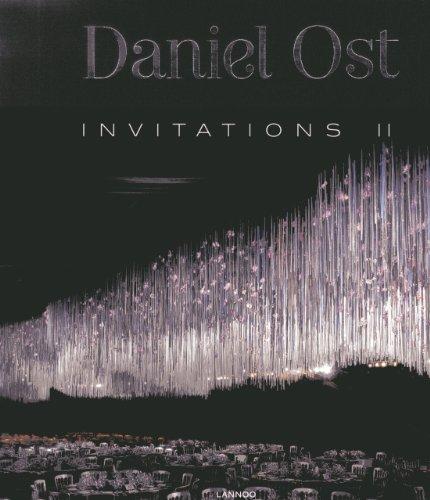 Daniel Ost : Invitations 2