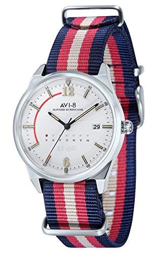 AVI-8 - Unisex Watch - Hawker Hurricane - AV-4044-01