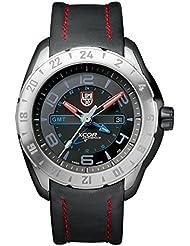 Luminox XCOR Aerospace Steel GMT 5120 Series - Reloj de pulsera
