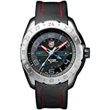 Luminox XCOR Aerospace Steel GMT 5120 Series - Reloj de pulsera