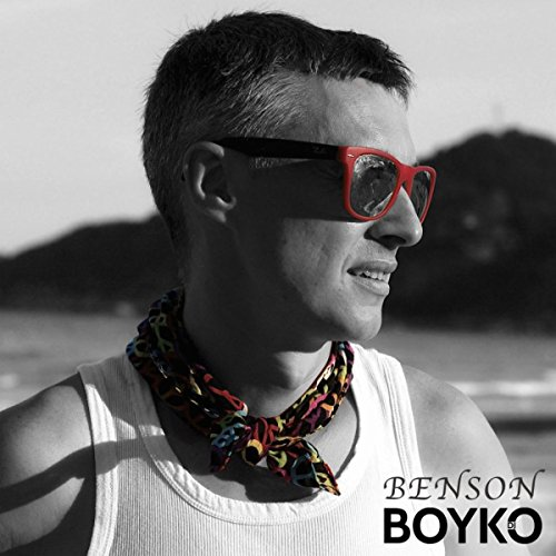 Benson (Max Maikon Remix)