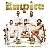 Empire: Original Soundtrack, Season 2 Volume 1 by Empire Cast