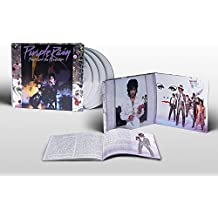 Purple Rain. 3CD/DVD, Expanded & Remastered 2017