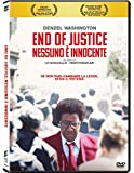 End of Justice - Nessuno è Innocente  ( DVD)