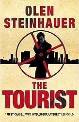 The Tourist by Olen Steinhauer (2009-03-05)
