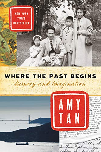 Where the Past Begins: Memory and Imagination (English Edition)