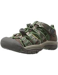 Keen Newport H2, Zapatos de Low Rise Senderismo Unisex Niños