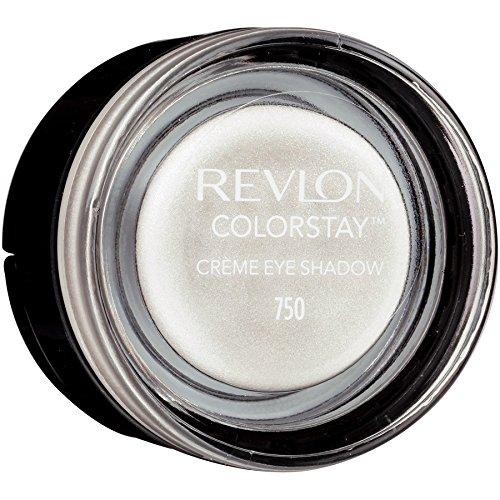 REVLON - ColorStay Creme Eyeshadow, Vanilla - 0.18 oz. (5.2 g)