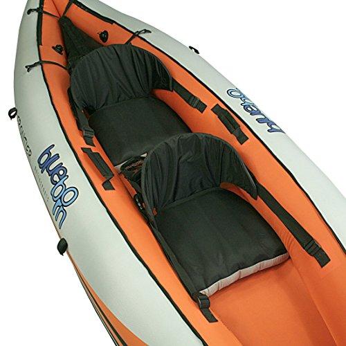 Blueborn Boat Frontier SKC330 im Test und Preis-Leistungsvergleich - 9