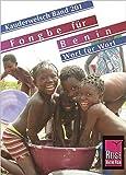 Reise Know-How Sprachführer Fongbe für Benin - Wort für Wort: Kauderwelsch-Band 201