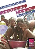 Reise Know-How Sprachführer Fongbe für Benin - Wort für Wort: Kauderwelsch-Band 201 -
