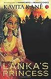 #5: Lanka's Princess
