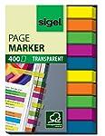 Sigel HN617 - Marcapáginas (40...
