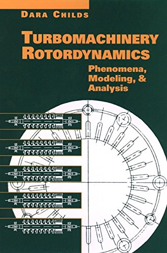 Turbomachinery Rotordynamics: Phenomena, Modeling and Analysis