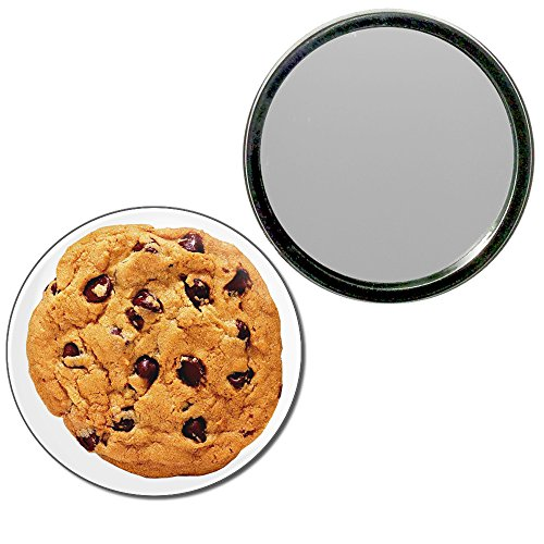 Cookie - 55mm ronde de miroir compact