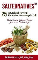 Salternatives: 25 Natural and Flavorful Alternative Seasonings to Salt