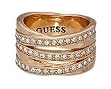 Guess Damen Ringe Ring UBR51430–52