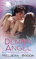 Demon Angel (The Guardians, Book 1) by Meljean Brook (2007-01-02)