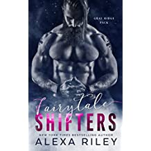 Fairytale Shifters (English Edition)