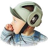 Babysun Nursery Securite Domestique Casquette / petit casque de Protection - 8 à 20 mois environ (taille 44, 52)