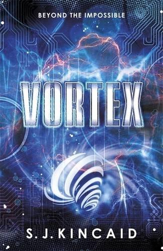 Vortex (Insignia Trilogy) by S. J. Kincaid (2013-07-04)
