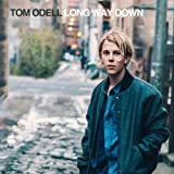 Songtexte von Tom Odell - Long Way Down