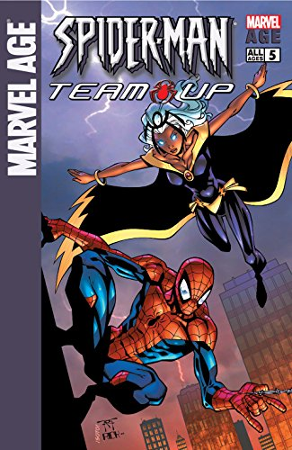 Marvel Age Spider-Man Team-Up (2004-2005) #5 (of 5) (English Edition)