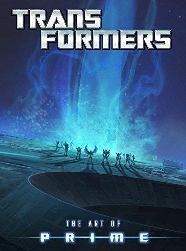 Transformers: Art of Prime por Jim Sorenson