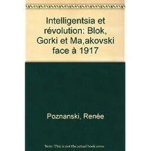Intelligentsia et révolution