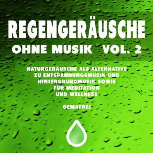 Regengeräusche ohne Musik VOL....