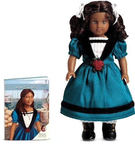 Cecile Mini Doll (American Girl) (Doll American Girl Cecile)