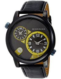Giordano Analog Multi-Color Dial Men's Watch - 60058 (P11200)