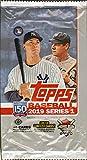 Best Baseball Card Packs - 2019 Topps Series 1 Baseball, Jumbo Hobby Pack Review