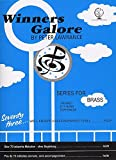 51t3QGFNs7L. SL160  - NO.1 BEAUTY# Peter Lawrance: Winners Galore (Treble Brass). Sheet Music for Trumpet, French Horn, Euphonium Reviews  Best Buy price