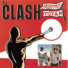 Dj Clash [Import allemand]